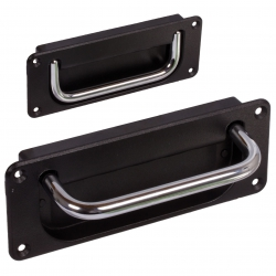 Folding Handle with Recessed Tray 425.4