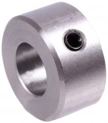 Rögzítőgyűrű DIN 703, acélcsavarral